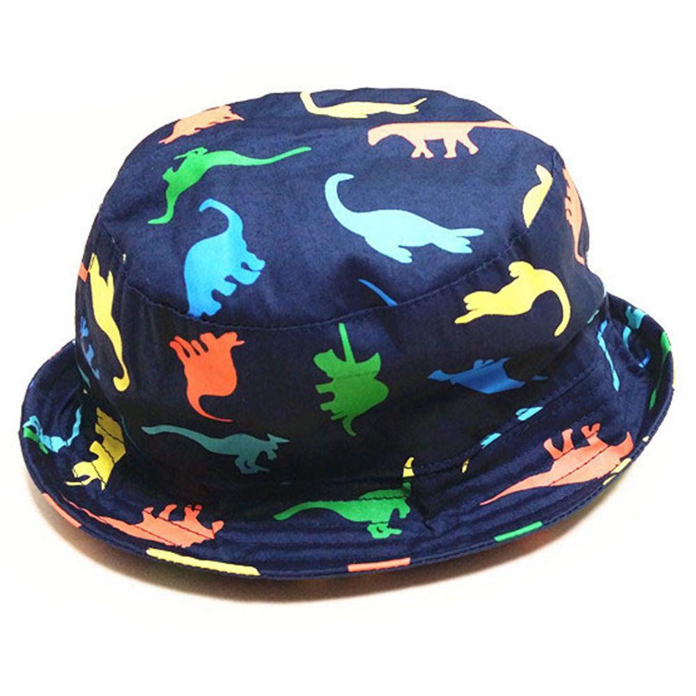Beach Bucket Hat Fisherman Sun Cap Beach Hat Fisherman Hats Dinosaur Head  Size 48cm UK 2019 From Lahong eeb040adb94