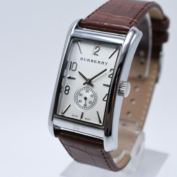 06017f84e59 Relógio de homem de alta qualidade 2018 nova chegada militar masculino  retangular relógio de marca de topo mens relógio de pulso de couro mulheres  dress ...