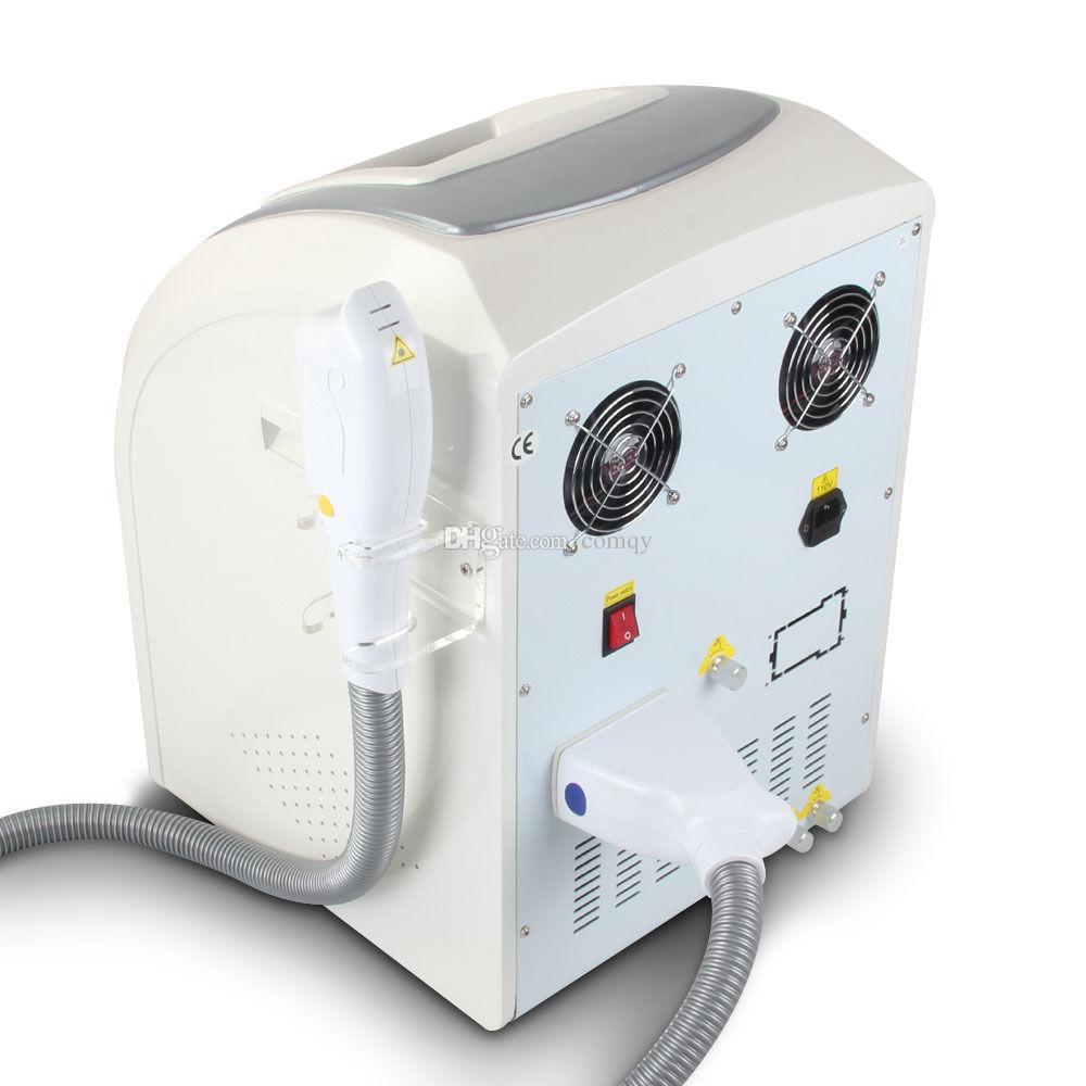 Strong Energy!! OPT Elight Laser IPL Hair Removal SHR RF Skin Rejuvenation Pigment Removal Freckle Removal Equipment DHL