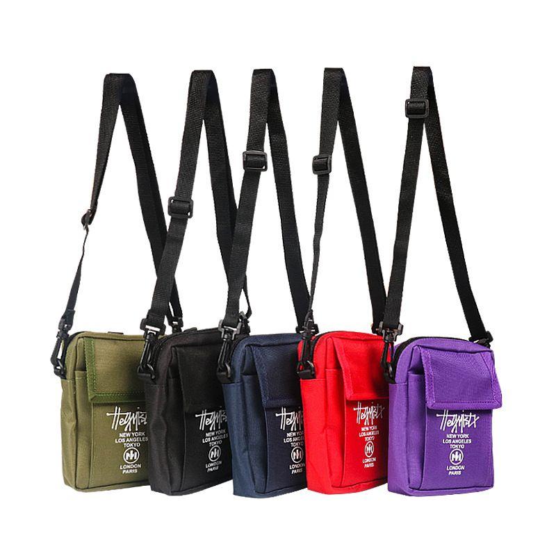 d35799236021 Waterproof Crossbody Bags Small Shoulder Bags Unisex Sports Fanny Pack Men  Hip Hop Belt Bag Fashion Messenger Bags Phone Key Storage Bag Laptop Bags  For Men ...