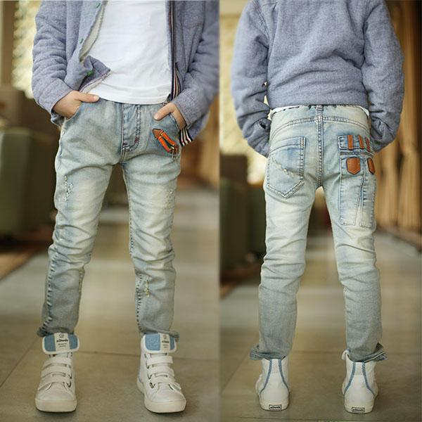 9cfdb6f06 Children'S Clothing 2018 Spring And Autumn Medium Large Male Child Jeans,Skinny  Pants Light Color Boys Jeans Red Jeans For Toddler Boys Red Skinny Jeans  For ...