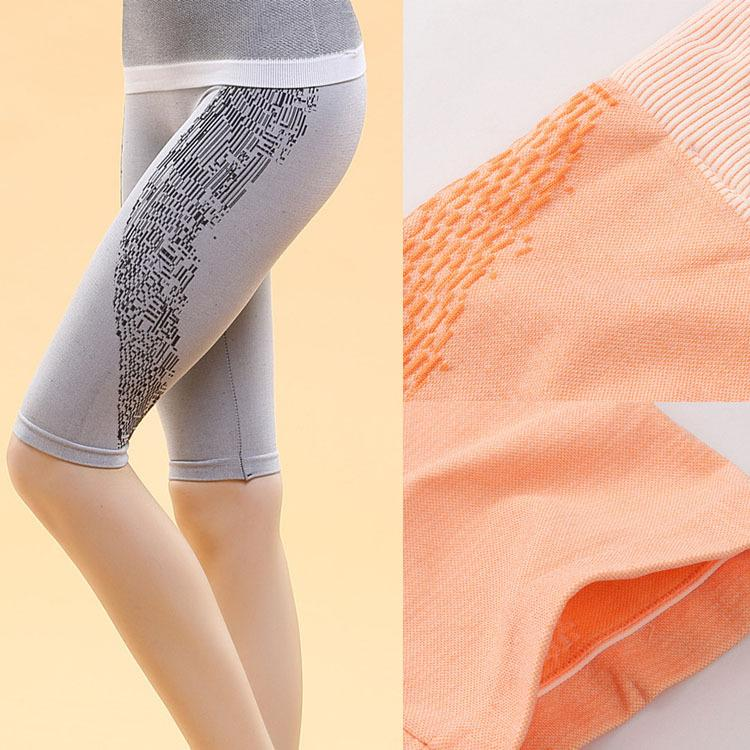 Donne Palestra Sport Fitness Pantaloncini Yoga Estate Quick Dry Femminile Professionale Running Knickers Scanties Breechcloth Mutandine Leggings