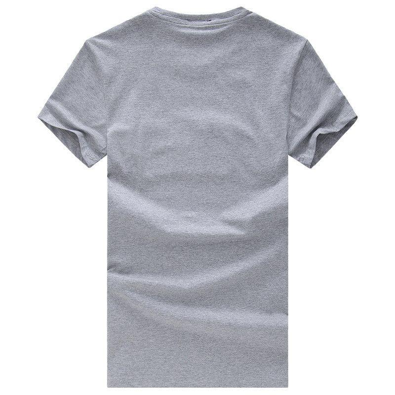 pretty nice d72e1 d7af2 Camicie di stilista Camicie di marca da uomo Magliettine causali estive  Camicia a maniche corte T-shirt da uomo