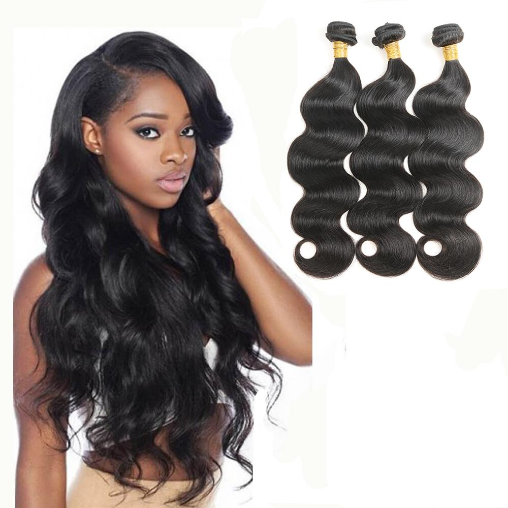 3/4 Bundles With Closure Just Wome #27 Mongolian Deep Wave Hair 3 Bundles Honey Blonde Color Human Hair With Closure Non Remy Curly Hair Extensions