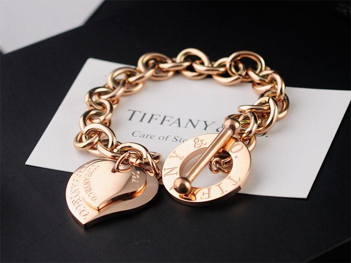 8b6c38398 2019 Heart Tag Toggle Bracelet Sterling Silver 925 Bracelets Rings Earrings  Necklaces Pendants Wedding Bands Diamond And Sapphire Bracelet From ...
