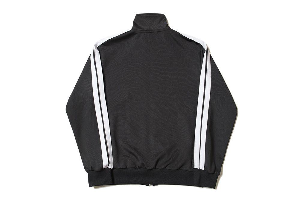 Palm Angels Jacket Men Women Palm Angels Top Coat Casual Summer Style 2018 Hip Hop Palm Angels Zip Jackets