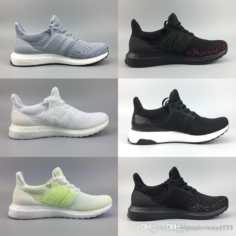 e8e209df3ea20 Ultra Boost Clima 2018 New Ultra Clima 3.0 4.0 Running Shoes Core ...
