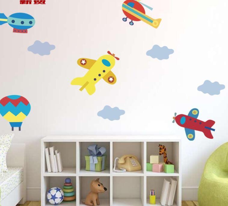 5 Eco Friendly Halloween Decoration Ideas: 3D Printed Spiderman Wall Decor Kid'S Room Stickers