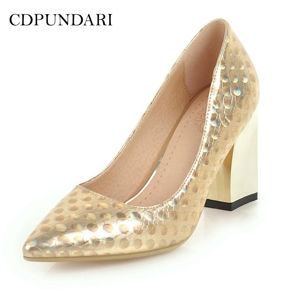 a3bcb20f4ec2 Wholesale Shallow Sexy High Heels Women Shallow Pumps Ladies Wedding Shoes  Woman Gold Silver Black Online with  71.34 Pair on Liuyangbag s Store