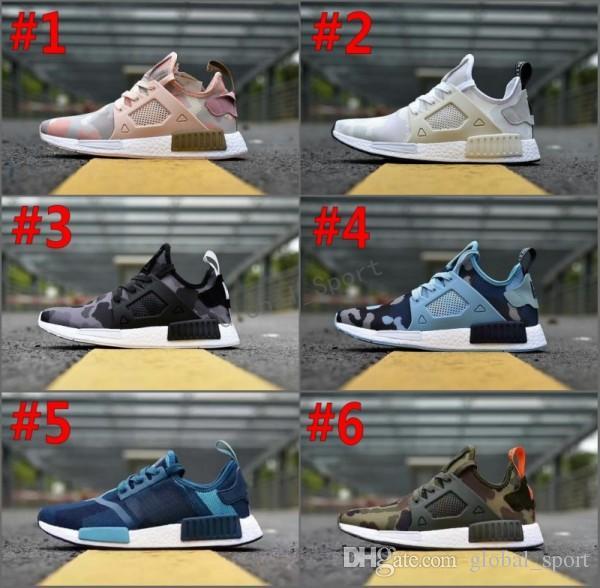 02b20ffaeea 2018 Xr1 Runner Duck Camo X City Sock Pk Wool Top Quality Fashion Running  Shoes For Men Size 36 45 Best Shoes For Running Sports Shoes For Women From  ...