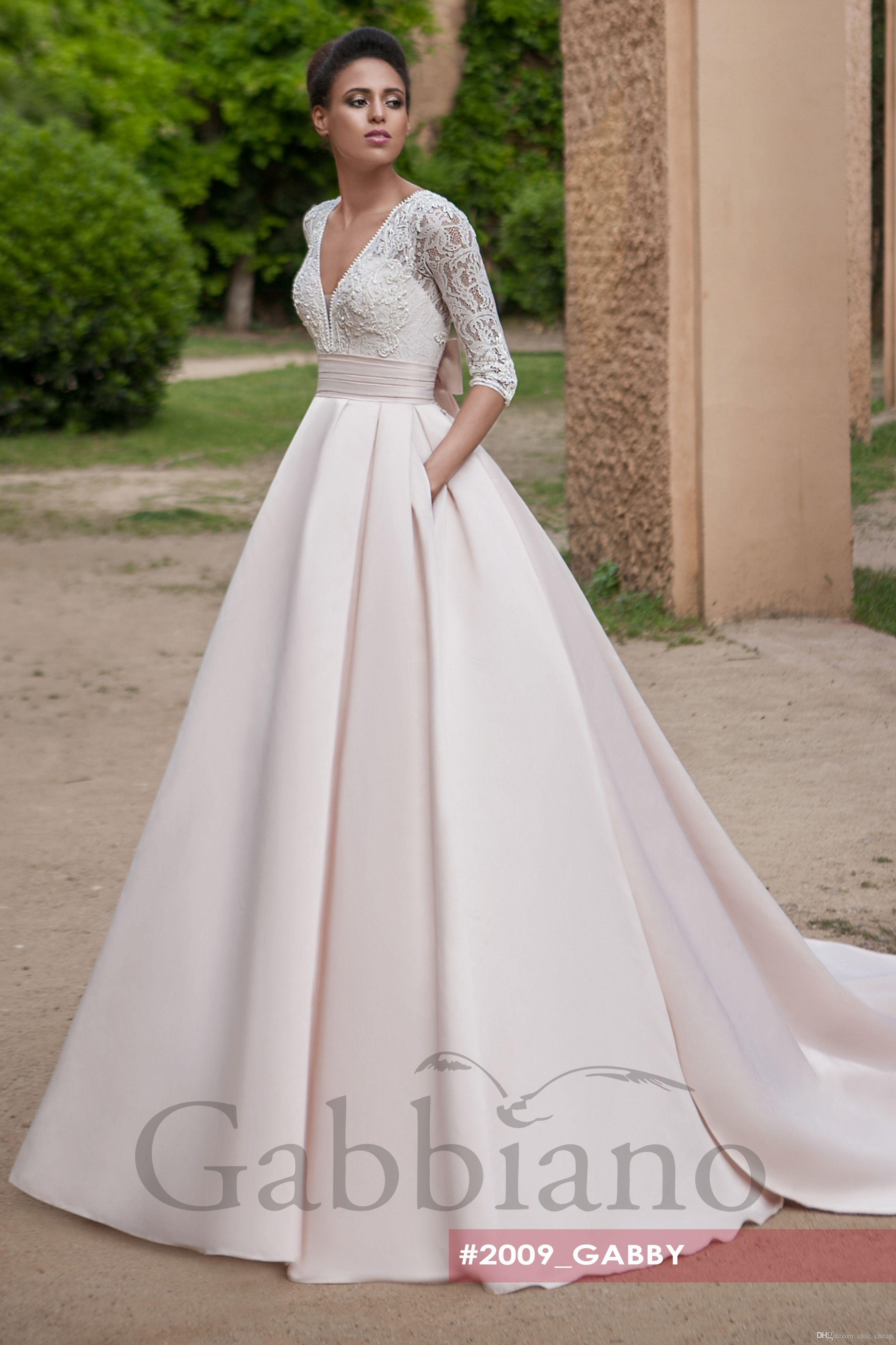 e89088b64ed Bridal Dresses With Sleeves - Data Dynamic AG