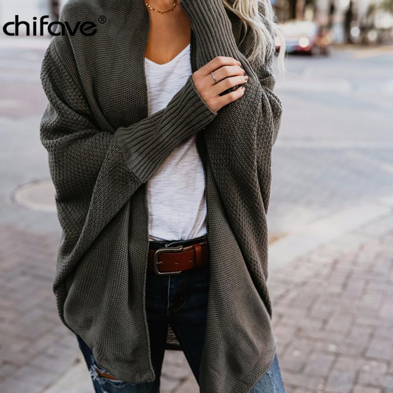 Cardigans Women Sweater Long Gardigan Plus Size 5xl Clothing Big Spring Autumn Winter Sweaters Tops Womens Cape Poncho Coat Gardigans Sweaters