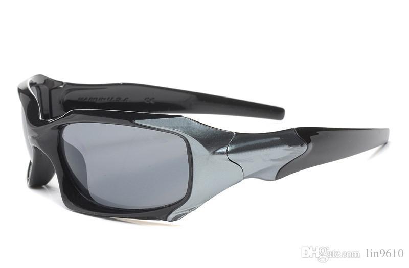 Compre 2018 Nuevas Gafas De Sol Con Estilo Gafas De Sol Deportivas Al Aire  Libre Polarizadas Gafas De Sol De Aviador Para Hombres Mujeres Viaje  Conducción ... 43baf93a545c