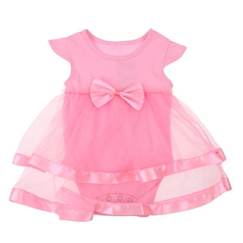 Mutter & Kinder Baumwolle Baby Mädchen Weste Kleid Kleinkind Mädchen Sommer Prinzessin Kleid Kinder Baby Party Hochzeit Ärmellose Kleider Anniversaire Enfant
