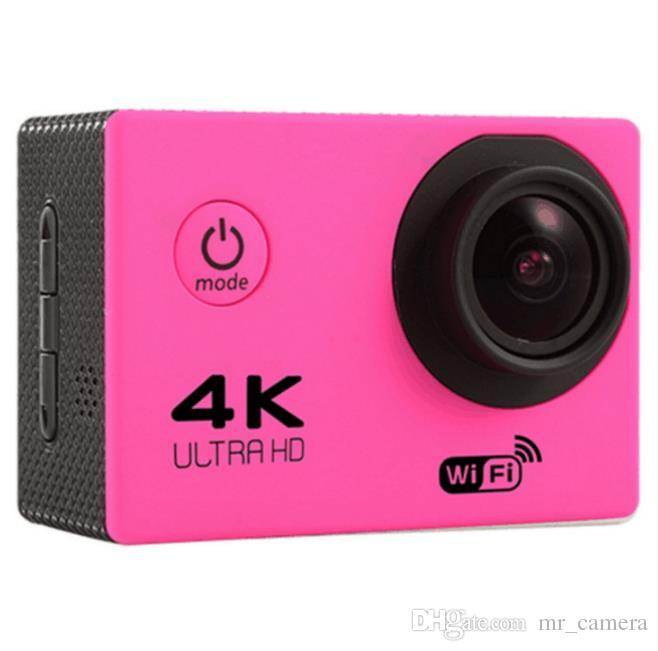4K Sports Camera Supply Waterproof WIFI Movement DV Online with   107.11 Piece on Mr camera s Store  5e46a25e77