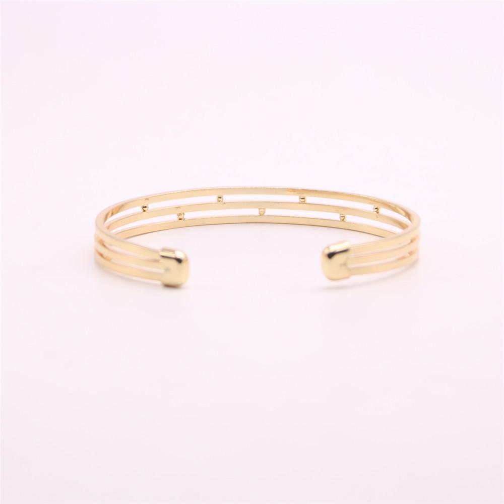 Геометрия три круга браслеты для девочек несколько твердых круг женщины браслеты розничная и оптовая mix Бесплатная доставка