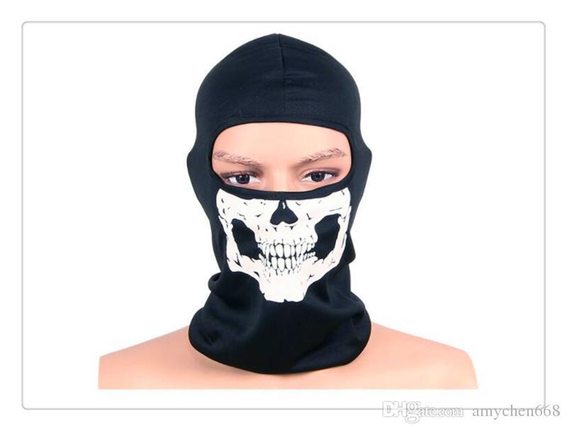 Hombre Mujer Magia Bufandas Máscara Deporte Increíble Equitación Multifuncional Bufanda Conjunto Sudor Admisión Moda Velo Coulor Opciones