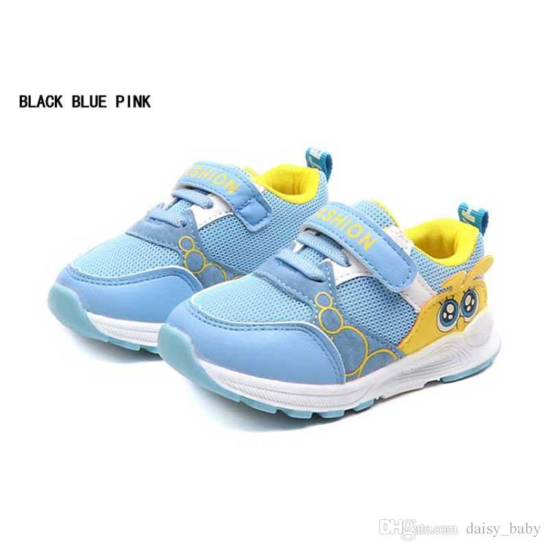 Zapatos Niños Animados De Deporte Para Dibujos Compre Zapatillas 1qOOS