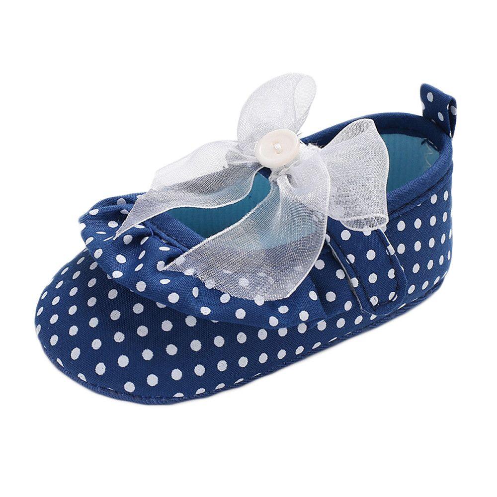 Kinderschoenen.Infant Newborn Baby Baby Girls Shoes Cartoon Soft Crib Anti Slip