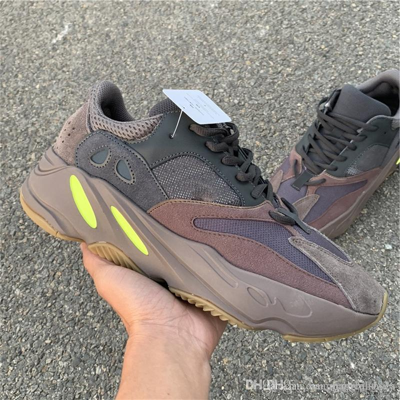 d7a3ad0deb105 2018 New Release 700 Mauve EE9614 WAVE RUNNER Kanye West Running ...