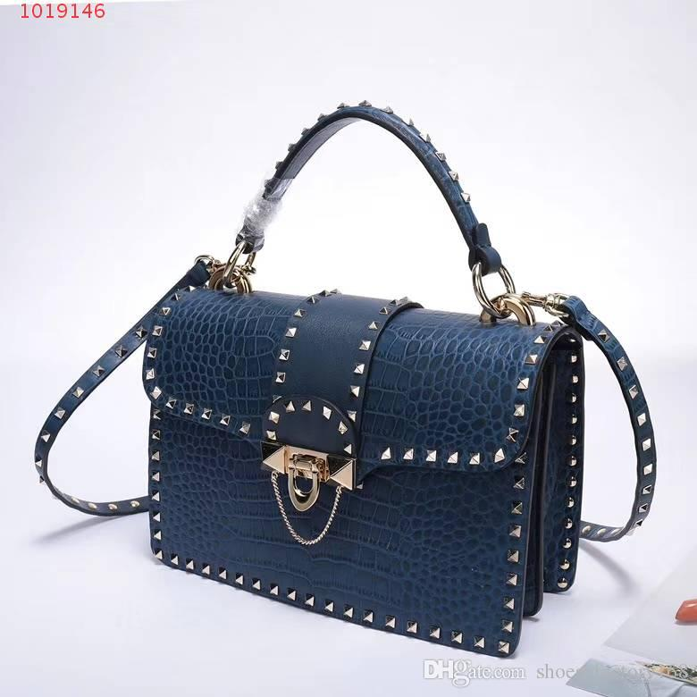 Luxury Brand Original Edition Custom Trend Fashion Women Single ... 7d0c4308428a0