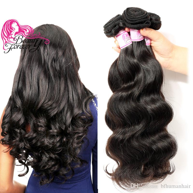 Beauty Forever Brazilian Body Wave Hair Bundles 8 30inch 8a Hair