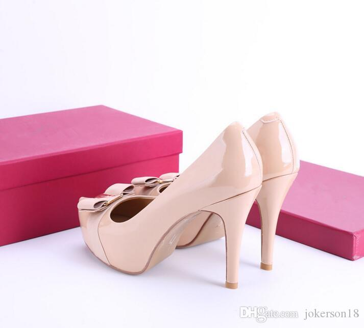 eb2b2a57f8a Nude Color Wedding Shoes
