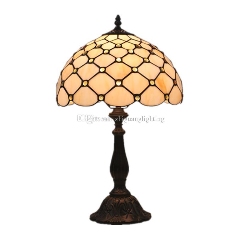 Best table lamps for study tiffany desk light nordic retro office table lamps for study tiffany desk lightg aloadofball Images