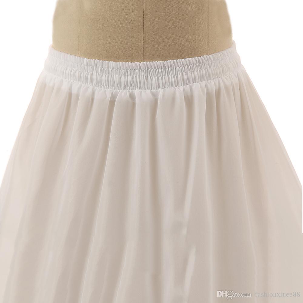 Реальные фото горячие Продажа 3 обруч бальное платье кринолин Нижняя кость полный кринолин юбка свадебная юбка скольжения новый быстрая доставка