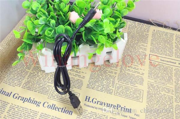 70cm DC2.5mm USB Power Supply Adapter Cable USB PC/DC Power Charging Cable Cord Lead w DC 2.5mm Cord For Tablet