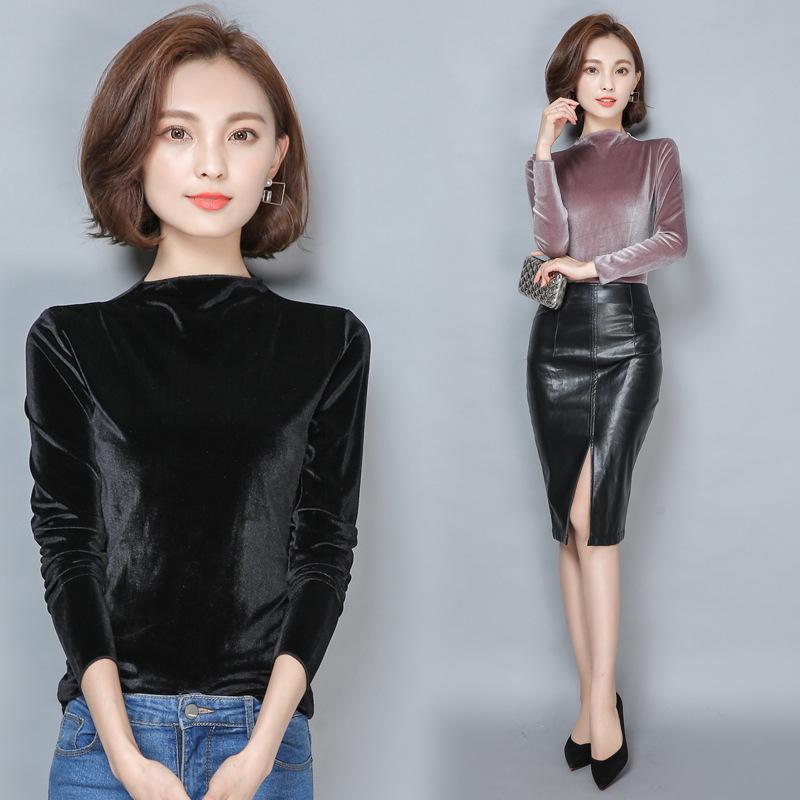 f6214243cf Compre A Queda Nova Versão Coreana Da Linha De Moda Leggings Das Mulheres  Para Ir Um Fino