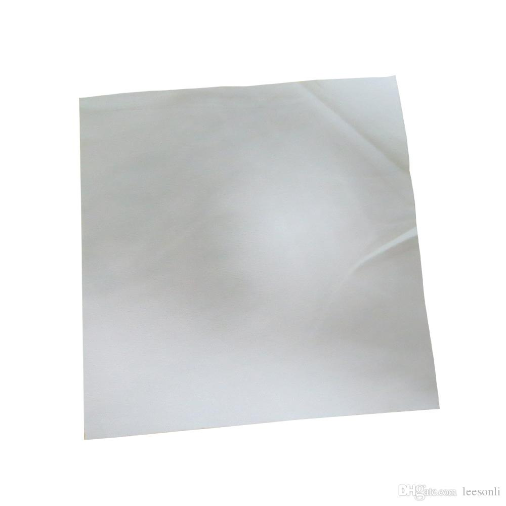 Cleaning Room Cloth No Dirt Wipe For iPhone Samsung LCD And Touch Screen Glass Refurbish /Pack