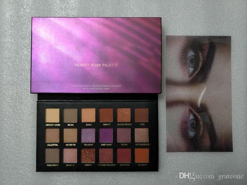 Dropshipping Nueva paleta de maquillaje NUDE y ROSA ORO REMASTER paleta de maquillaje Paleta de sombra de ojos de es Paletas de sombra de ojos