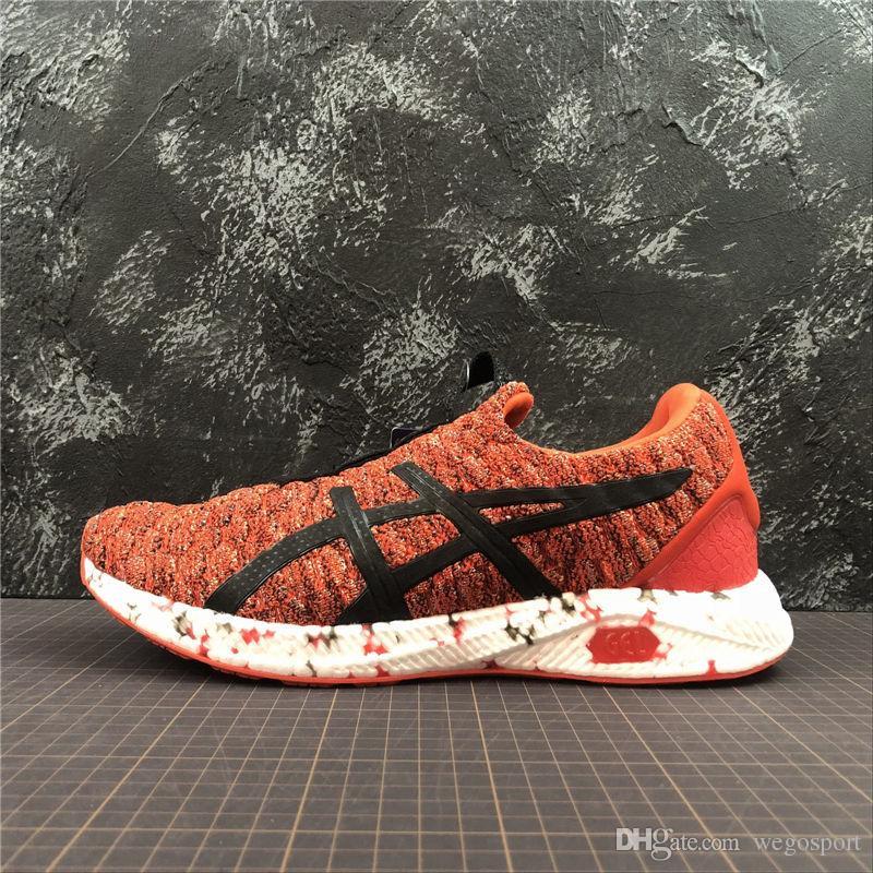 67615916c45 2019 New Arrivals ASICS HYPERGEL KENZEN Athletic Shoes OnitsukaTiger Men  Women Bradyseism Designer Shoes New Tech Running Shoes Size 40 45 From  Wegosport, ...