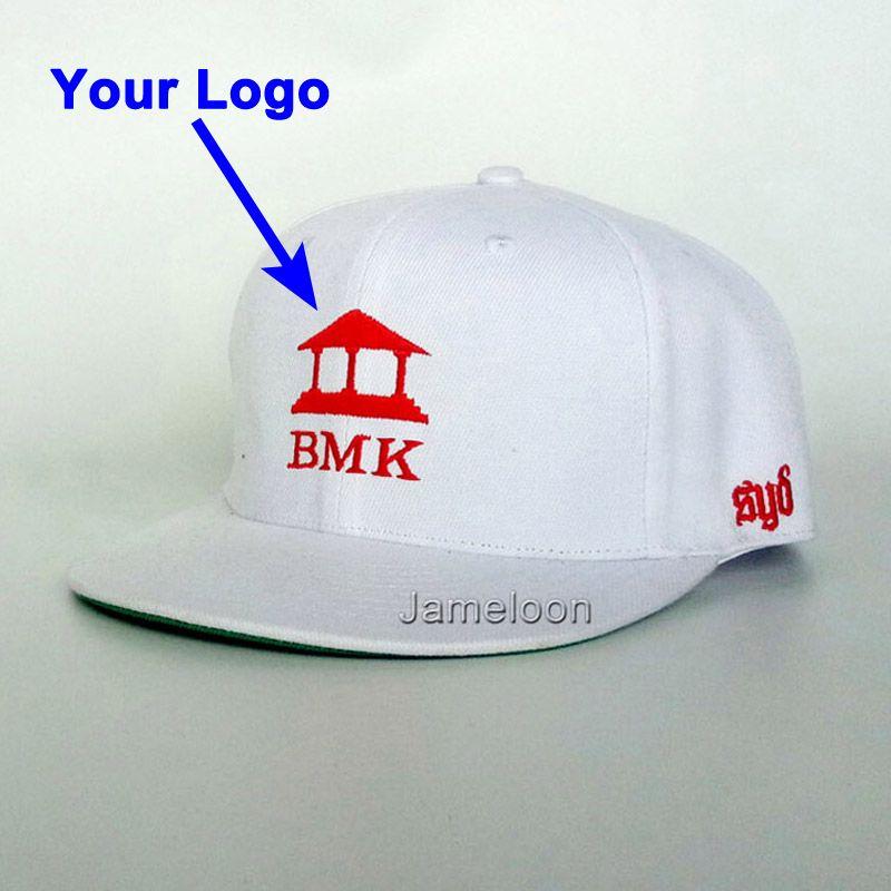 Yapış geri yaz kap özel tasarım unisex büyükçe boyutu tenis spor beyzbol sokak dans özel şapka