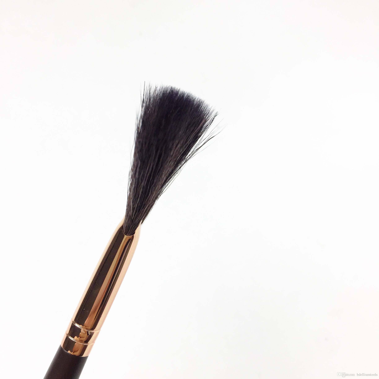 My Fany 051 Pro Brush Brush - فرشاة بودر للشعر من بادجر هير إكسبرتلي - فرشاة ماكياج عالية الجودة لمكياج فرش