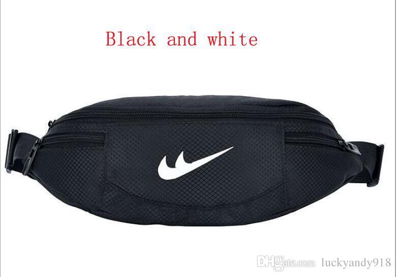 Großhandel Neue Outdoor Nike Brusttasche Frauen Taille Tasche ...