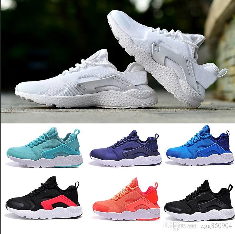 best website 9f34a 0f8d8 Acheter N14 6 2018 Nike Air Huarache 3 Basketball shoes Chaussures Pour  Hommes Et Femmes Chaussures De Jogging En Plein Air Chaussures De Randonnée  En Plein ...