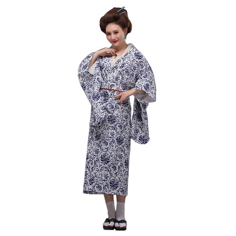 b074f2782 Ropa japonesa ropa kimono japonés vestido tradicional cosplay yukata ropa  antigua TA455