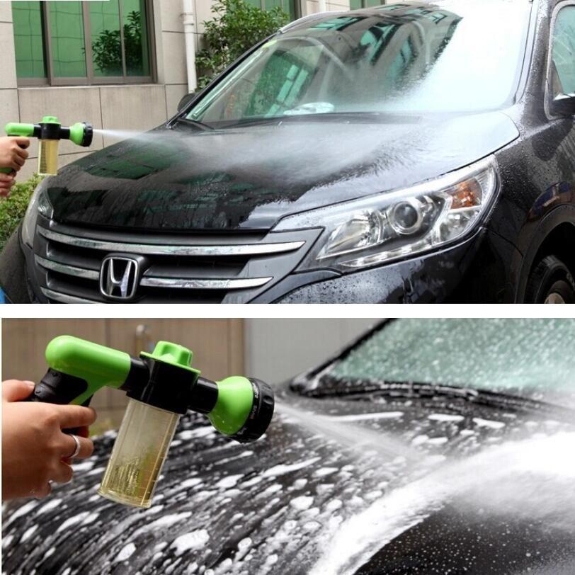 Car Foam Gun >> Multifunction Auto Car Foam Gun Washer Water High Pressure Cleaning Tools Audi A4 B6 A3 A6 C5 B8 B7 C6 Q5 A5 B5