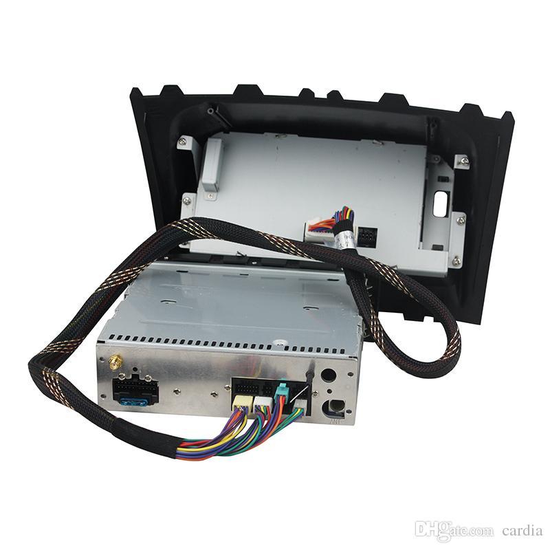 Autoradio DVD RENAULT Megane 7 pollici Andriod 6.0 con GPS, Controllo del volante, Bluetooth, Radio, 2GB RAM 32GB ROM