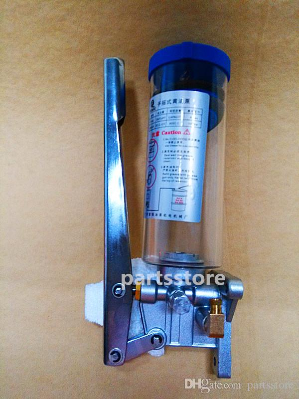LSG-05 manual lubrication pump LSG-08 punch grease pump / lubricating oil pump /500CC/800CC