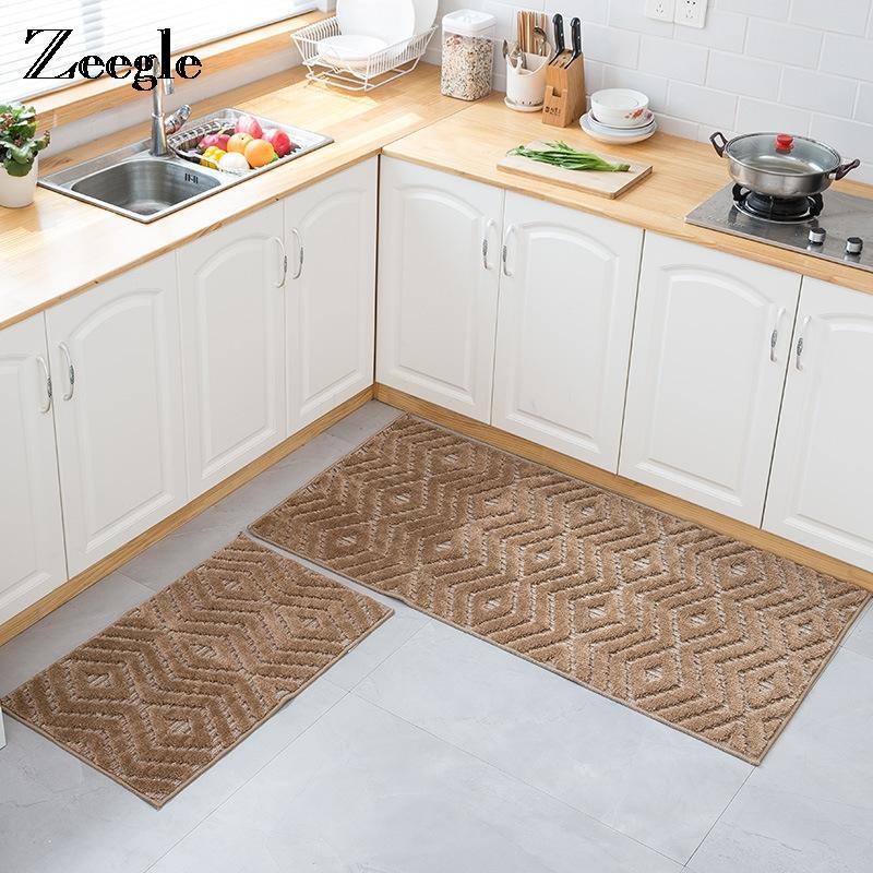 acheter zeegle long cuisine tapis de sol tapis salon couloir tapis