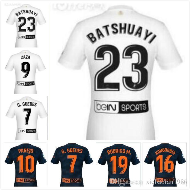 Maillot Extérieur Valencia CF Batshuayi