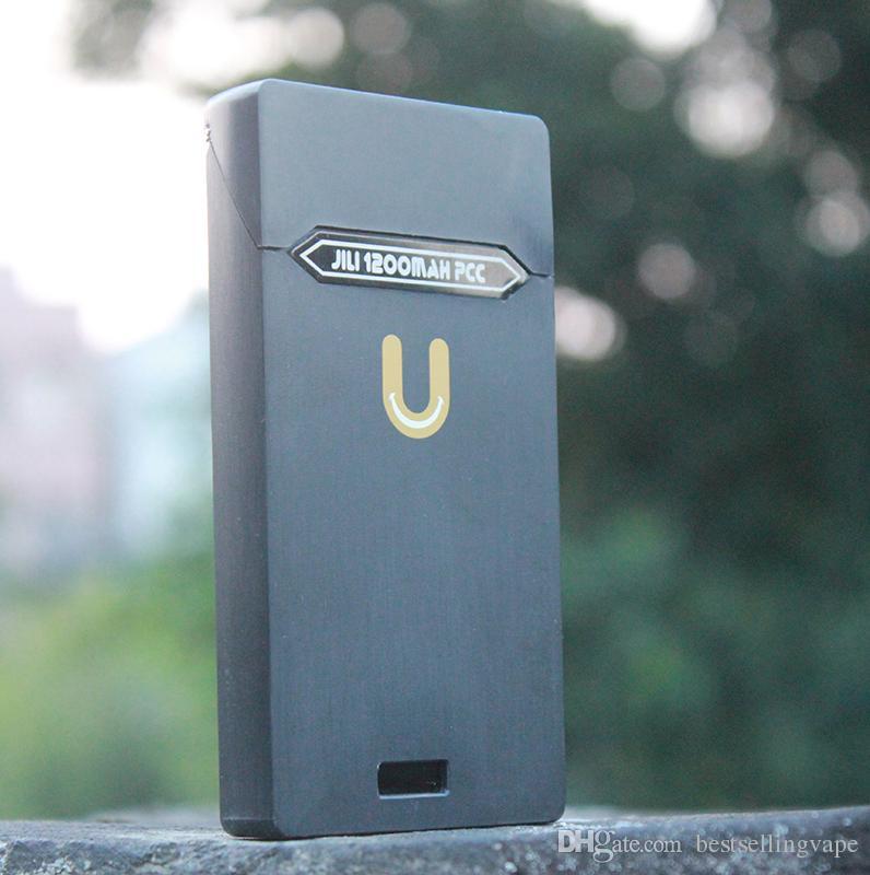 2018 caso uptowntech original de alta calidad Yili cargador de caja para el cargador de envío libre de DHL