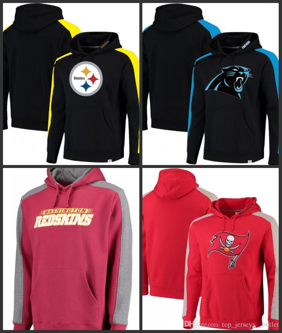 New 2019 Pittsburgh Steelers Carolina Panthers Washington Redskins Tampa