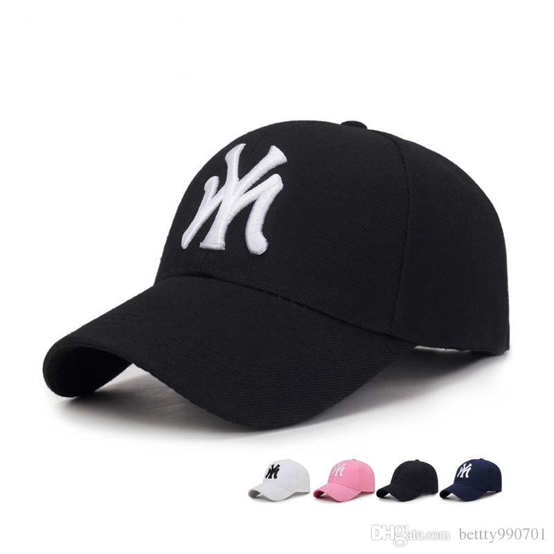 Compre Diseñador Sombreros Gorras Hombres Snapback Béisbol Sombrero Hip Hop  Verano Otoño Ajustable Hebilla De Plástico Bordado 3D Puff Logo Viajes Al  Aire ... 497216110a4