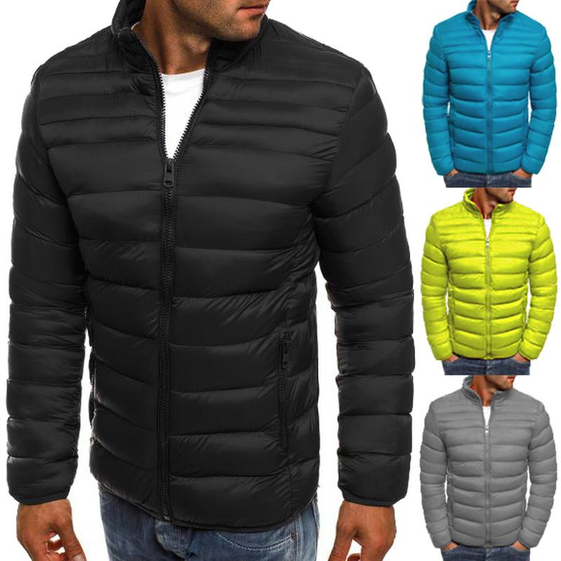 Großhandel Vogue Jacken Parka Männer Wintermantel Warm Outwear Slim Fit  Herren Winter Jacken Und Mäntel Casual Windbreaker Streifen Mantel Für  Männer Von ... 462ddc2b80
