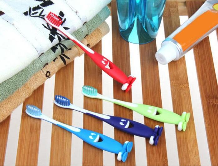 Children Toothbrush Kids Cartoon cute Teeth Brush Baby Tooth Brushes Dental Tooth Brush for 3-12years old