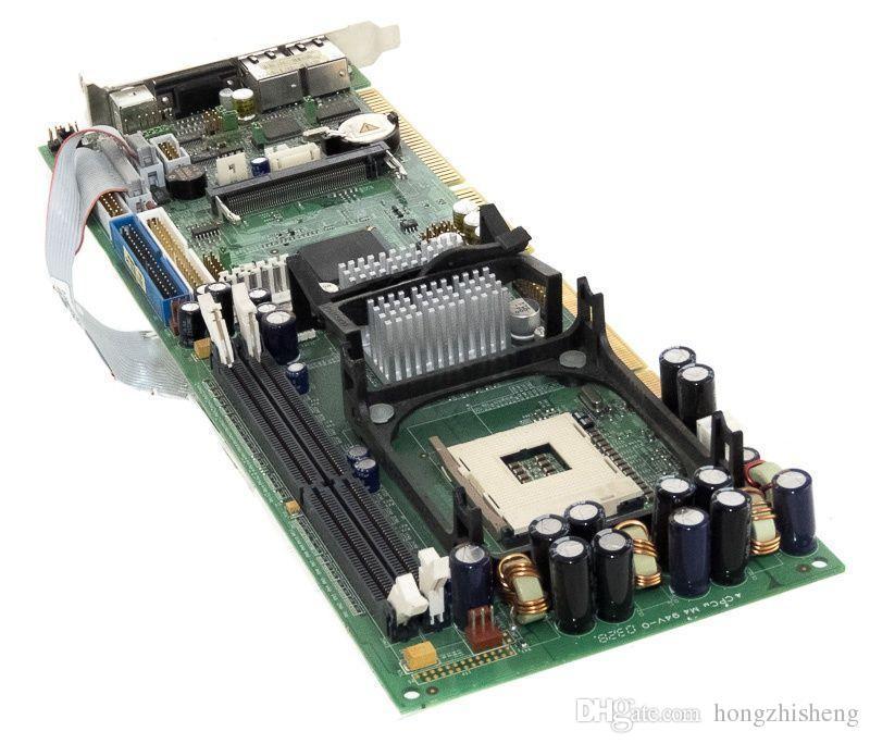 Kontron PCI-951 Driver UPDATE
